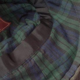tartan-lining